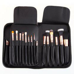 Professional Beauty Tool Makeup Brush 29PCS -