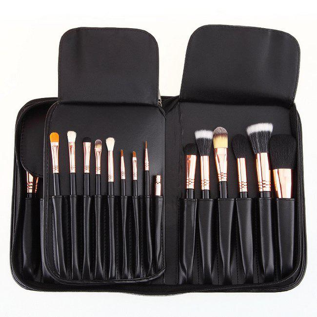 Discount Professional Beauty Tool Makeup Brush 29PCS
