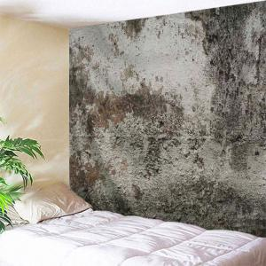 Corroded Wall Print Tapestry Wall Hanging Art Decoration