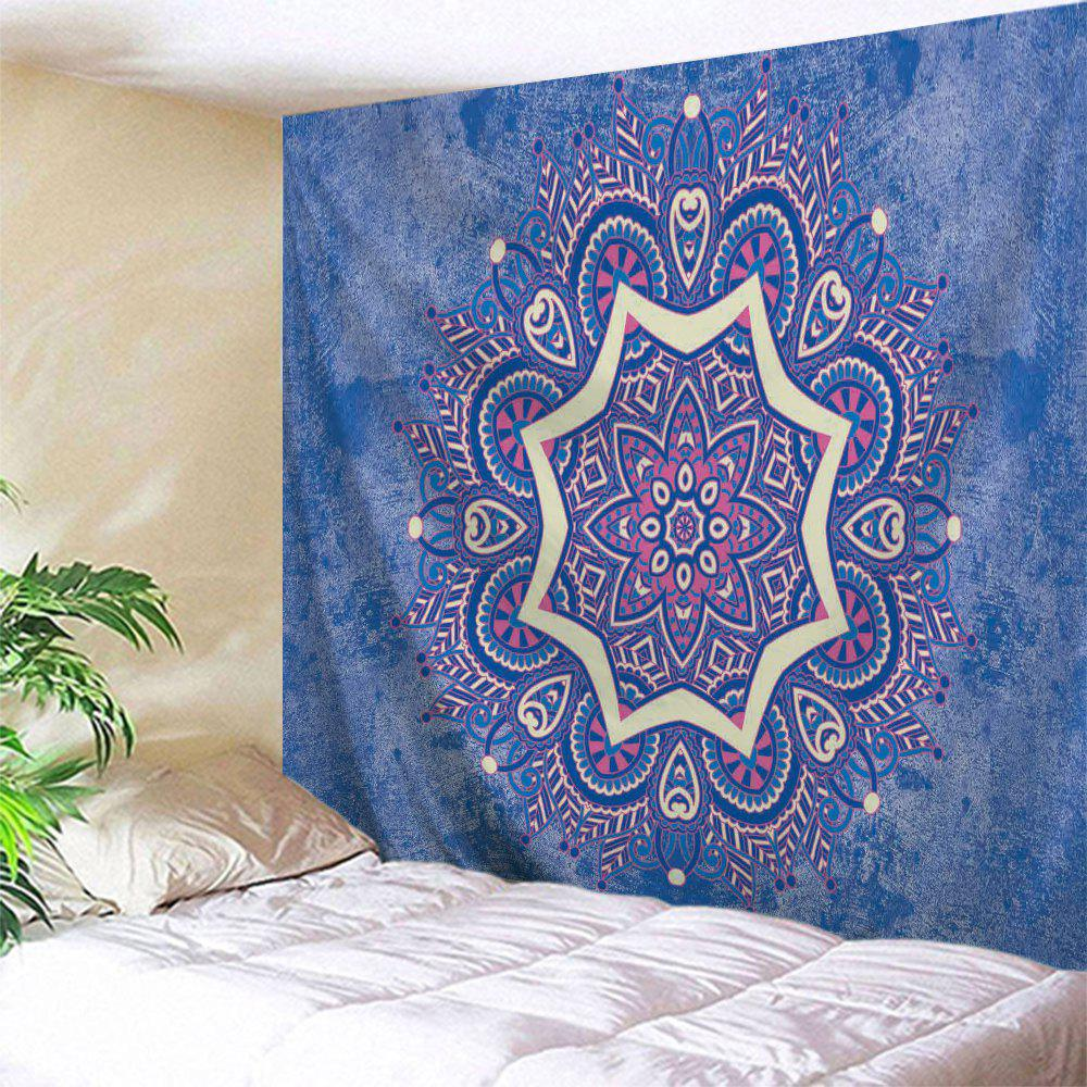 Outfit Wall Hanging Blanket Indian Mandala Tapestry