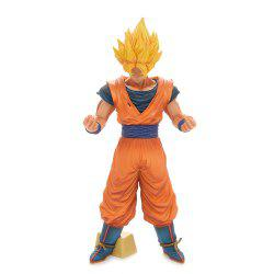 Action Figure Collectible Scene Model Anime Character Toy -