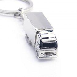 Big Truck Style Key Chain for Decoration -