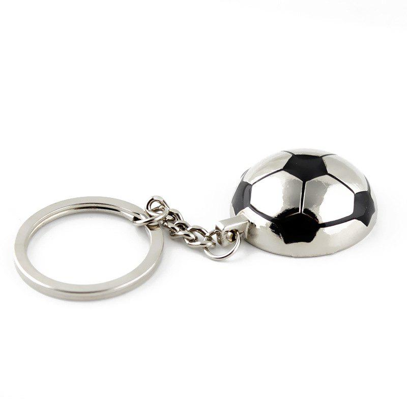 Outfits Football Style Key Ring for Decoration