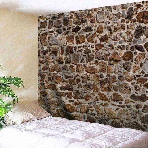 Unique Wall Hanging Decor Stones Wall Print Tapestry