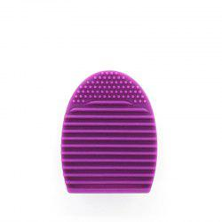 Mini Silicone Cosmetic Makeup Brushes Cleaning Tool -