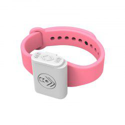 Sonic Wave Physical Mosquito Repellent Bracelet -