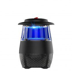 Environmental Noiseless LED Mosquito Repellent Killer Lamp Bug Zapper for Domestic Use -
