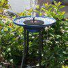 Solar Powered Fountain Pump for Pool Garden Decoration -