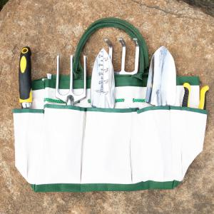 Gardening Fitting for Home Flower Plant 6pcs with Storage Bag -