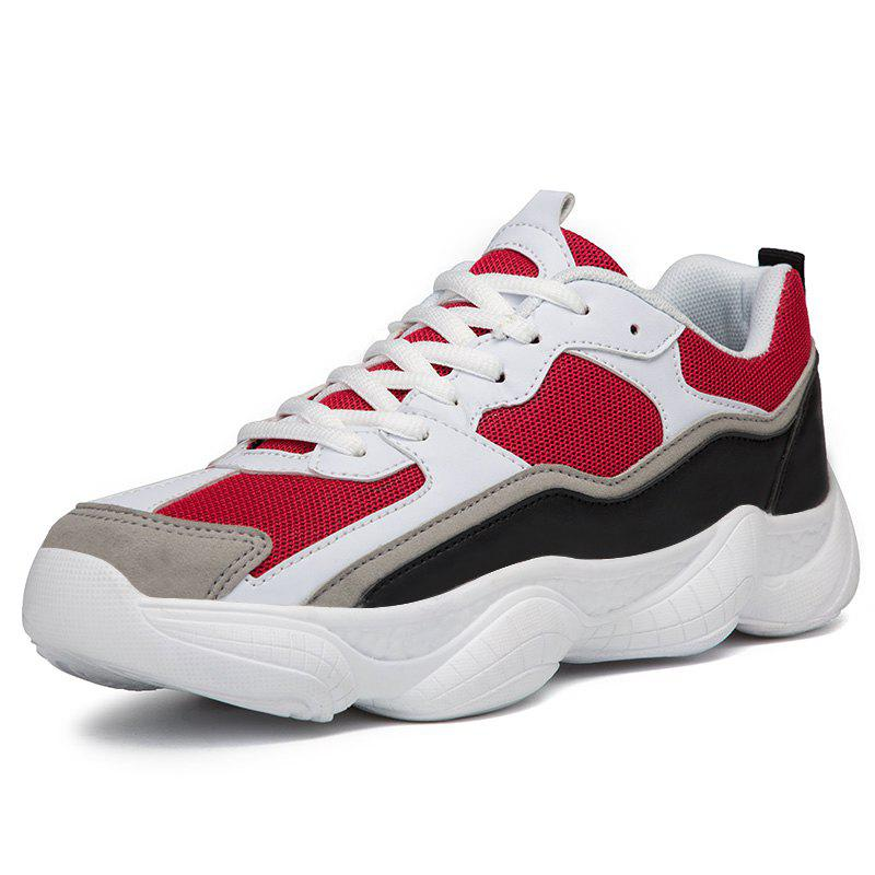 Hot Fashionable Breathable Sports Shoes for Men