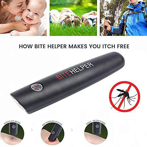 Discount Bite Helper - Bug Bite Itch Neutralizer, Bug Bite Relief Solution for the Entire Family
