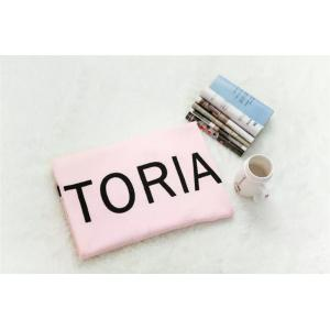 Personalized Letter Microfiber Beach Towel -