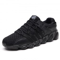 Breathable Comfortable Mesh Cloth Sneakers -