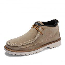 Trendy Slip-on Ventilate Casual Shoes -