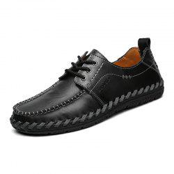Comfortable Leather Casual Shoes for Male -