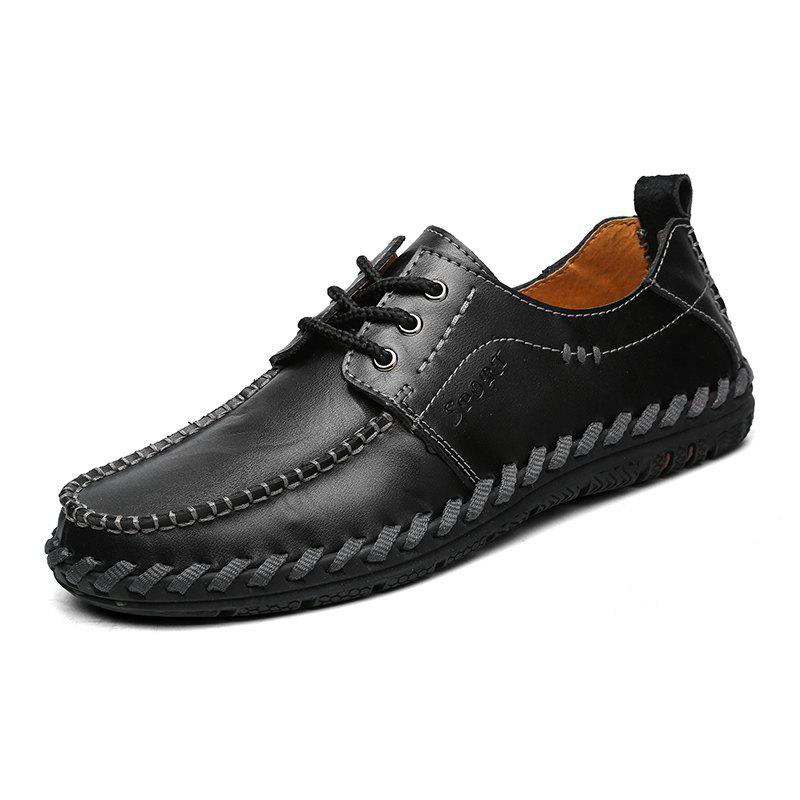 Store Comfortable Leather Casual Shoes for Male
