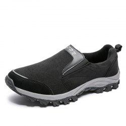 Outdoor Suede Casual Shoes for Male -