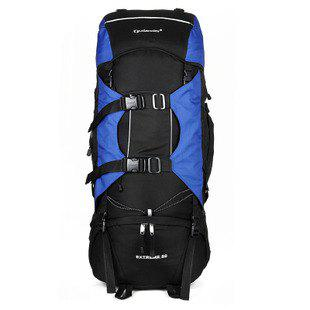 Latest New Outlander 2450 Polyester Fabric Wear Resistance Backpack for Outdoor Tourism