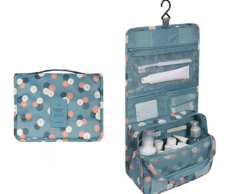 Shops Multi-function Leisure Traveling Cosmetic Bags
