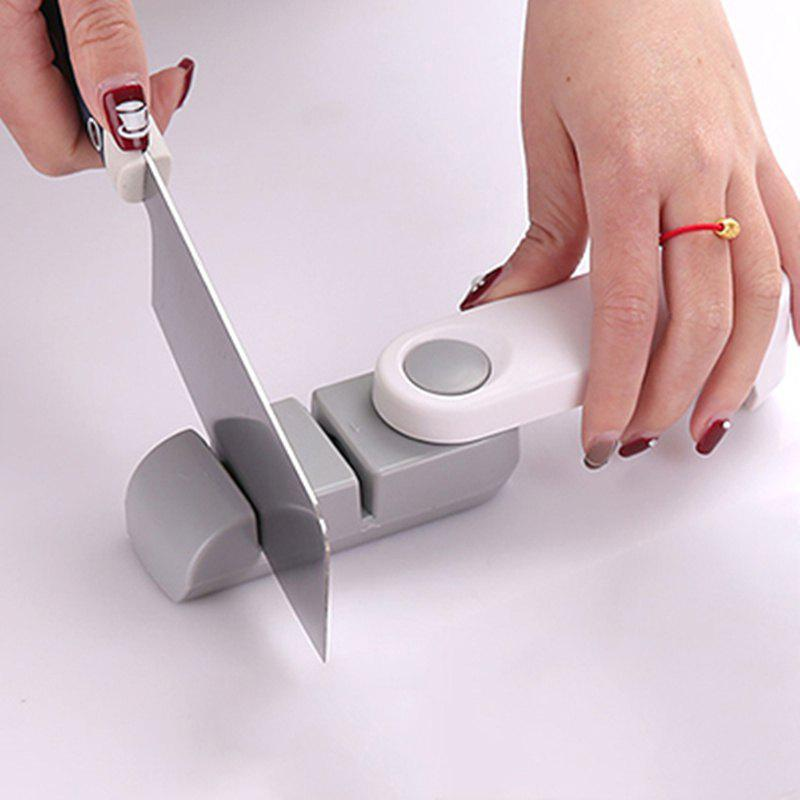 Online Double Swivel Household Use Knife Sharper