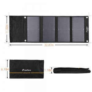 zanflare SH54 28W Solar Charger -