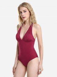 One-Piece Swimsuit -