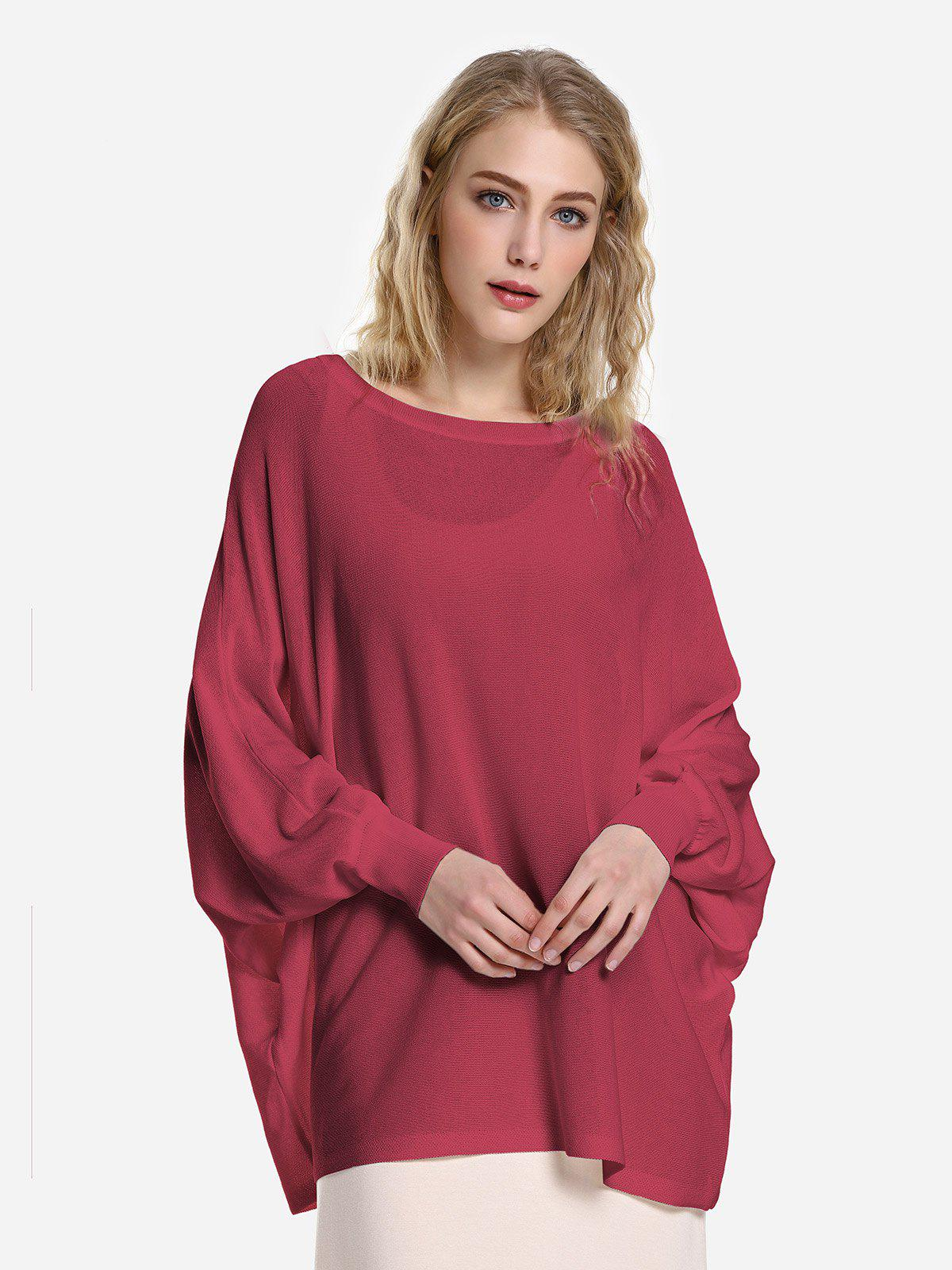 Best Long Sleeve Round Neck Top