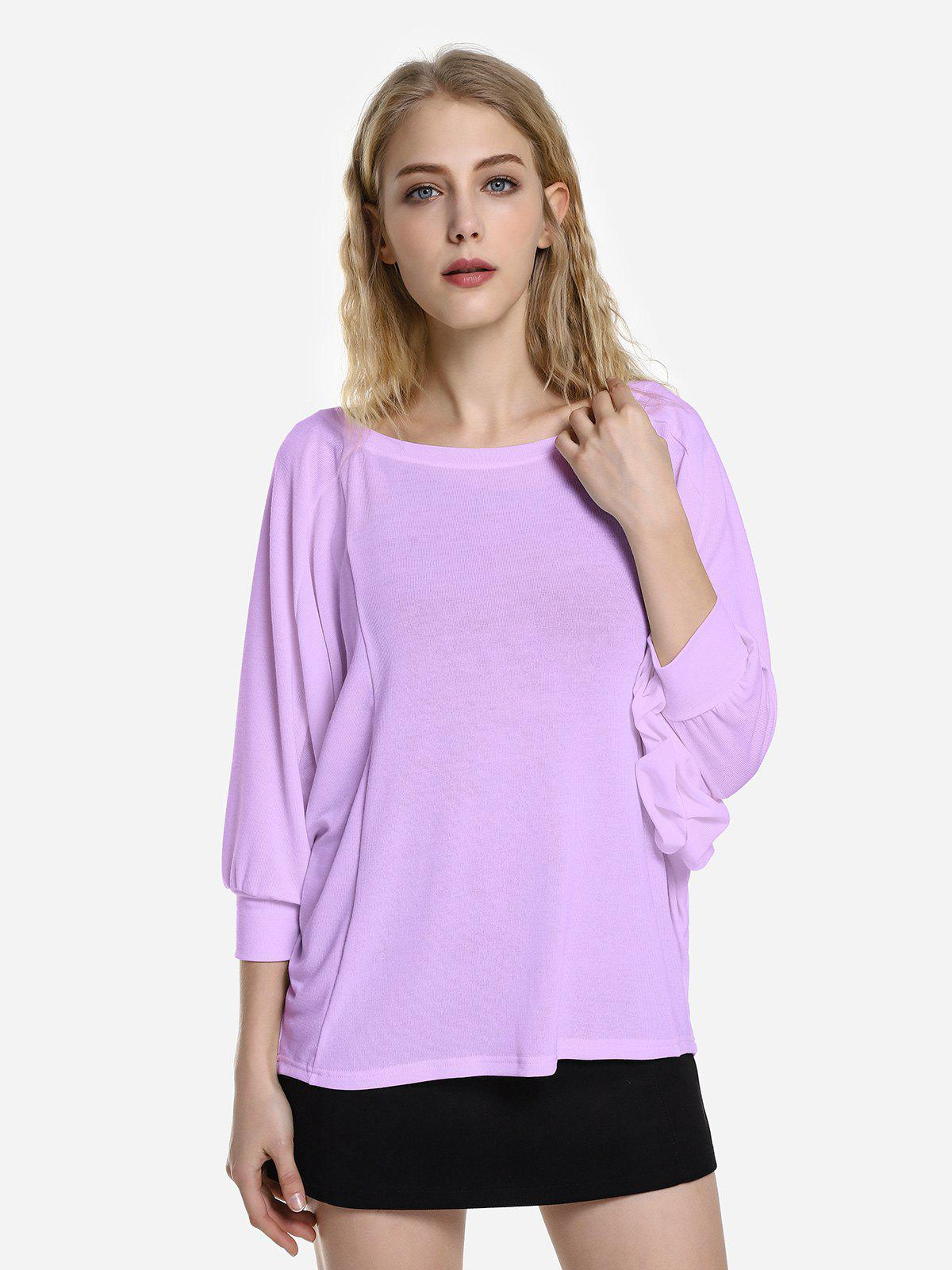 Affordable Dolman Sleeve Top