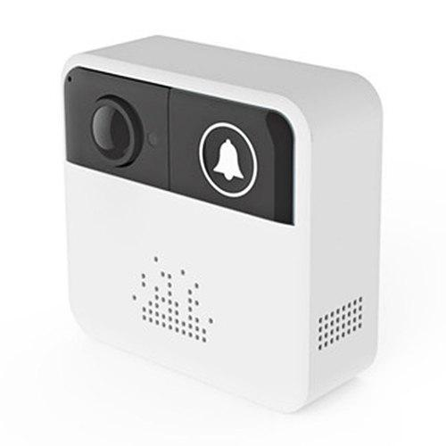 Cheap Intelligent Video Doorbell Wireless Wifi Network HD Mobile Phone Remote Monitoring Home Electronic Doorbell