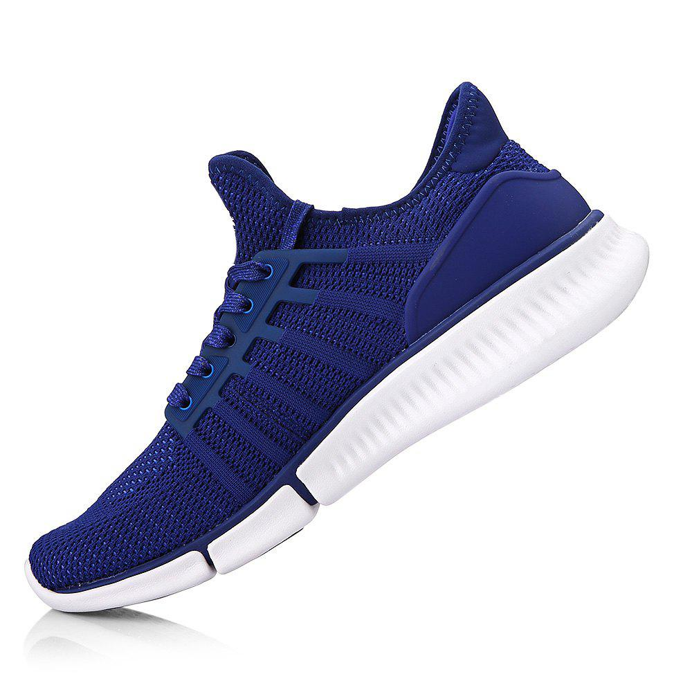 Cheap Xiaomi Men Smart Shoes Sneakers with Intelligent Chip