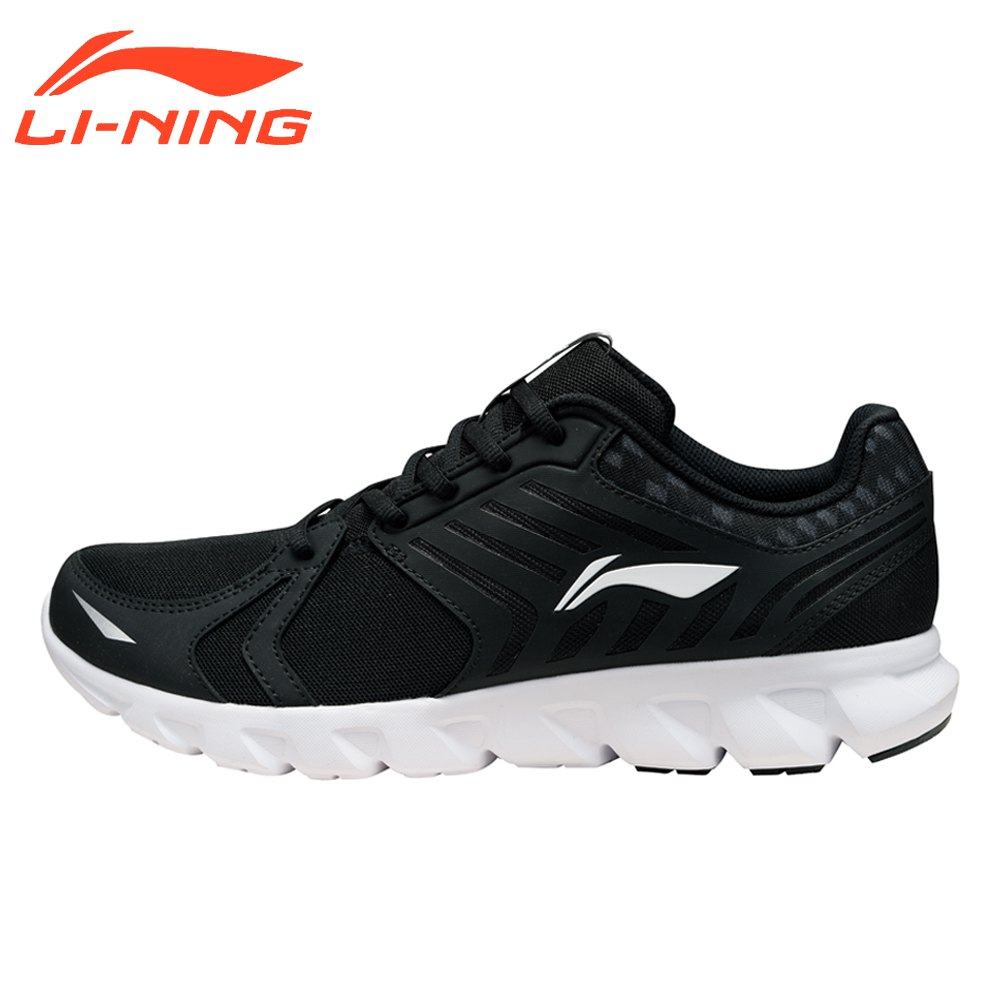Shop Li-Ning Arc Series Men's Cushion Running Shoes Men's Sneakers ARHM023-4