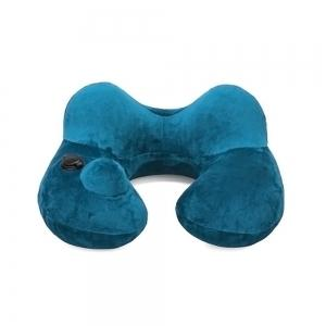 Hump Bulge U Shape Neck Relax Massager Pillow -