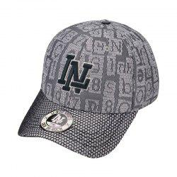 LINING Unisex Urban Baseball Caps 100% Polyester Sports Hats AMYM094-1 -