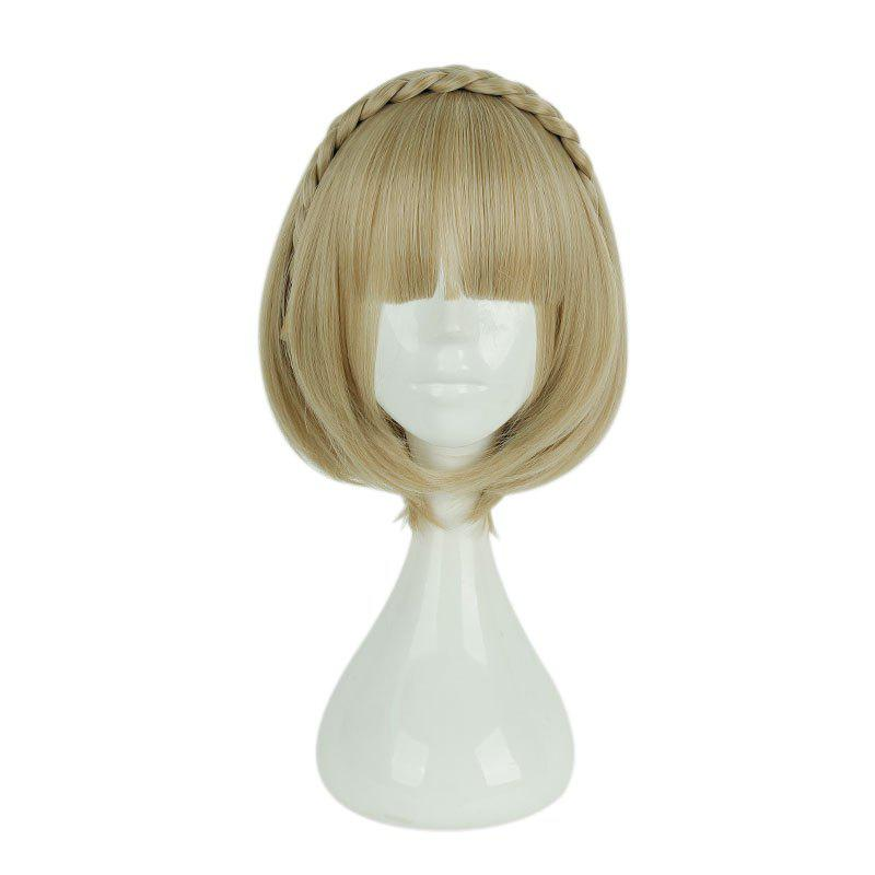 Sale (SINoALICE Briar Rose) Cosplay Wig