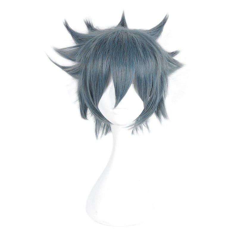 Outfit (Aotu World Ray) Anime Version Cosplay Wig