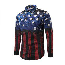 Printing Long Sleeve Shirts CXCY807005# -