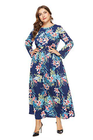 78ccac2a5ff7 Hawaiian Floral Dress - Free Shipping, Discount And Cheap Sale | Rosegal
