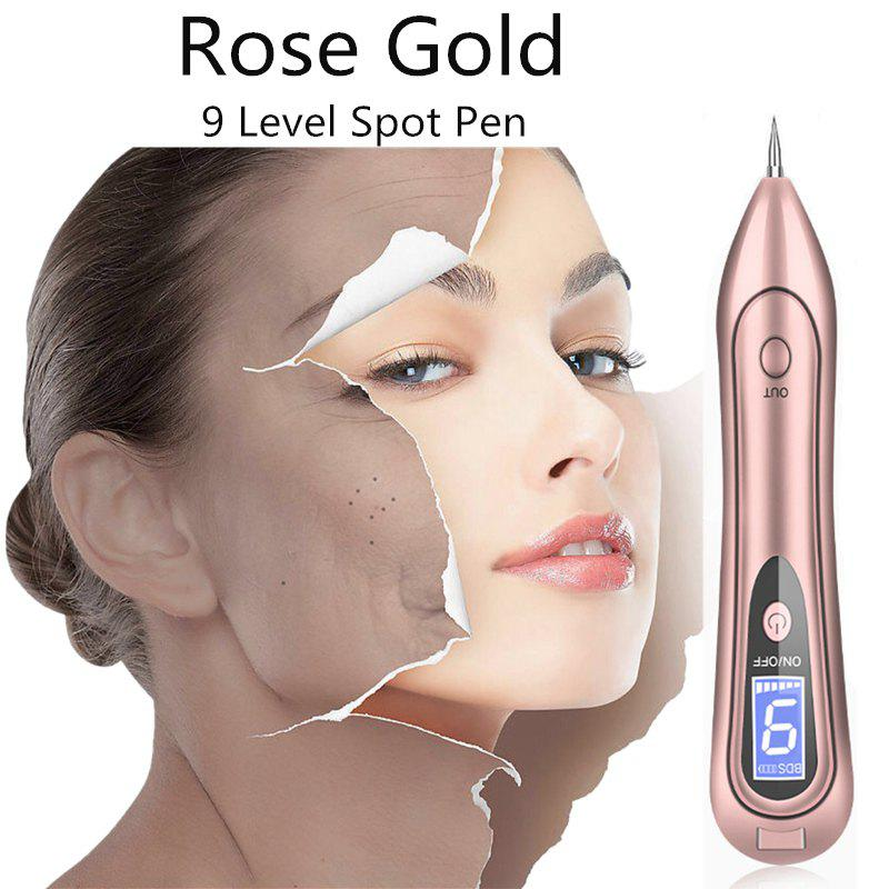 Hot Portable Electric Laser Freckle Dot Mole Dark Spot Pen Tattoo Removal Pen Beauty Instrument Skin Care Machine