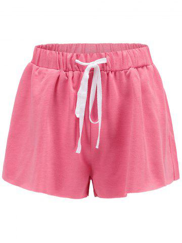 Womens Casual Running Workout Yoga Shorts Sports Fitness Short Pants