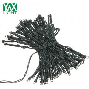 YWXLight LED Solar String Light 12M IP65 Waterproof 100 5V -
