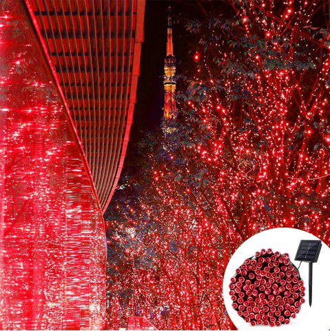 Outfit YWXLight 12M Waterproof Solar String Light for Outdoor Christmas Party Decoration