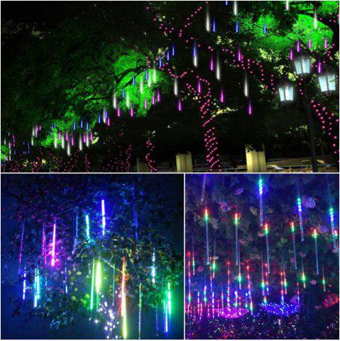 Chic KWB SMD 2835 Colorful Led Meteor Shower Tube Lights  Decoration Christmas Light