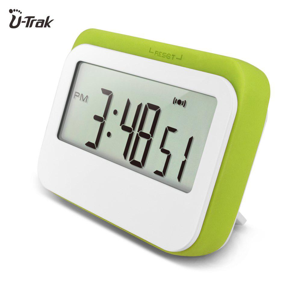 Online Magnetic Digital Kitchen Timer C / W Back Stand With 12 / 24 Hours  Interchangeable