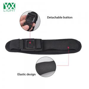 YWXLight LED Sports Armband Running Light Flashing Safety Light for Jogging or Cycling -