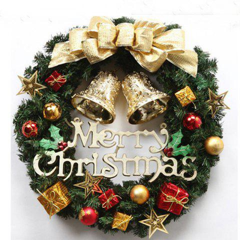 Discount MCYH WL124 Christmas Garland WHITE 30CM