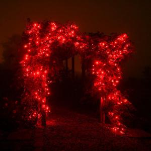 KWB LED Solar Christmas Lights 7M 50Balls Fairy Decorative  String Lights for Holiday Decorations -
