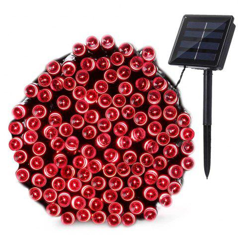 Cheap KWB LED Solar Christmas Lights 7M 50Balls Fairy Decorative  String Lights for Holiday Decorations