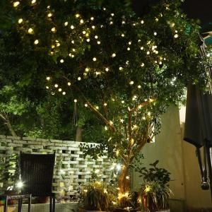 KWB LED Solar String Lights 7M 50 Balls LED Crystal Ball Waterproof Outdoor String Lights -