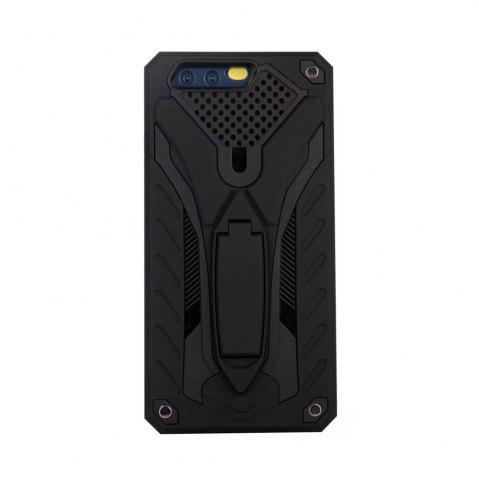Best Wkae Toruk Makto Pu Leather Case Cover Kickstand for Huawei P10