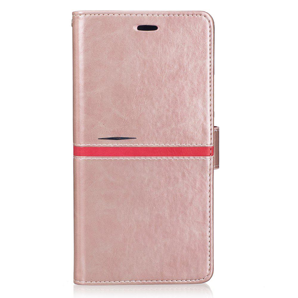 Latest Elegant Style Back Magnetic Buckle Flip PU Leather Wallet Case for Xiaomi Mi Max 2